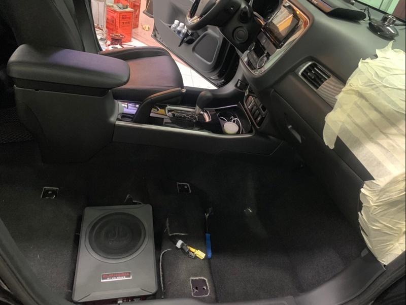 Hệ thống âm thanh xe hơi căn bản tại TPHCM