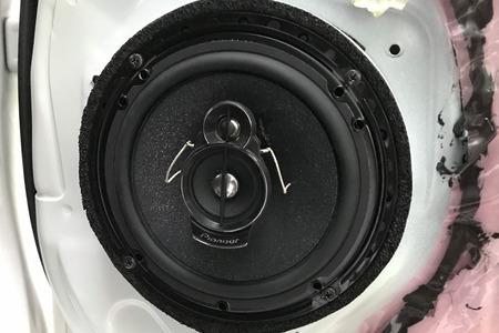 COMBO loa Pioneer A1606C-A1676S Amply A6704 - Hình 3