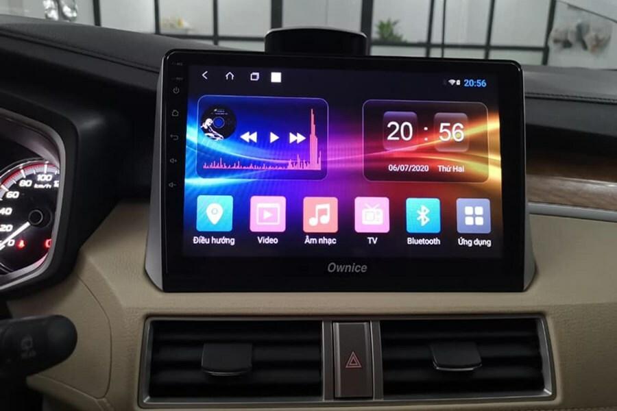 Đầu DVD Android ô tô Ownice C960J