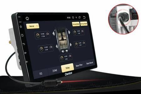 Đầu DVD Android Ownice C960 Optical NEW - Hình 1