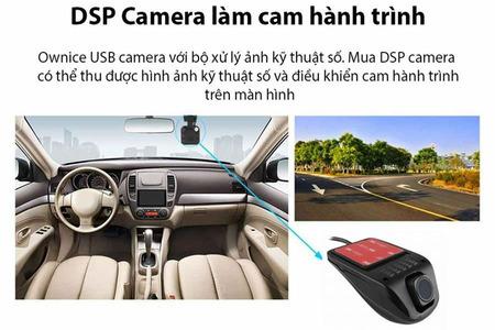 Đầu DVD Android xe hơi Ownice C800 (DSP 6 kênh) - Hình 4
