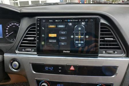 Đầu DVD Android xe hơi Ownice C800 (DSP 6 kênh) - Hình 2
