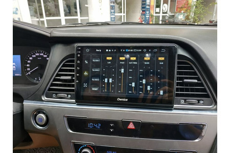 Đầu DVD Android xe hơi Ownice C800 (DSP 6 kênh) - Hình 5