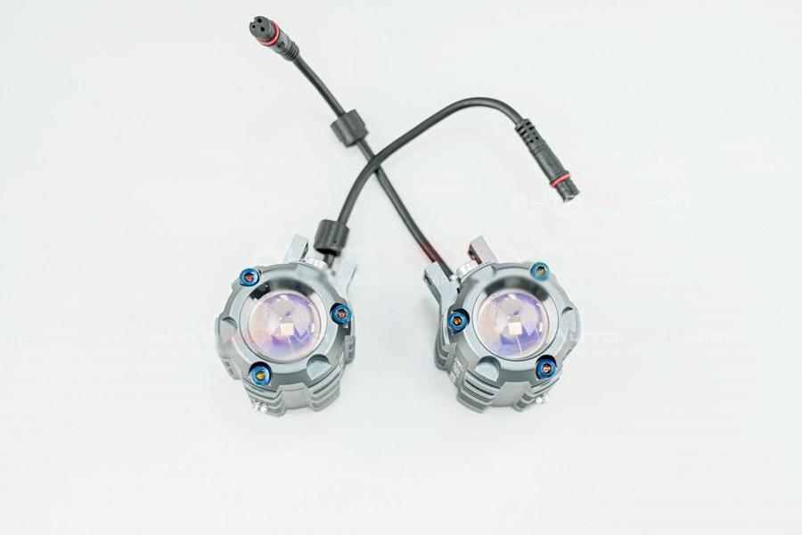 Đèn trợ sáng X-Light M30 - Hình 3
