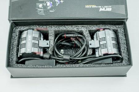 Đèn trợ sáng X-Light M30 - Hình 4