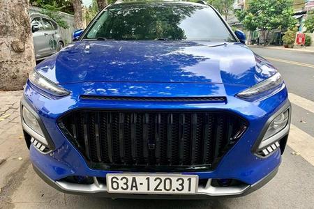 Độ mặt Calang thay đổi diện mạo cho xe ô tô - Phụ kiện xe ô tô - Hình 6