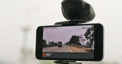【Giải Đáp】Dùng điện thoại máy tính bảng làm camera hành trình được không?