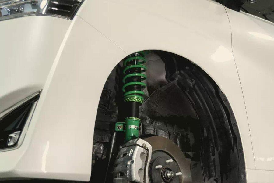Giảm xóc BMW 3 Series Endura Pro Plus (E90)