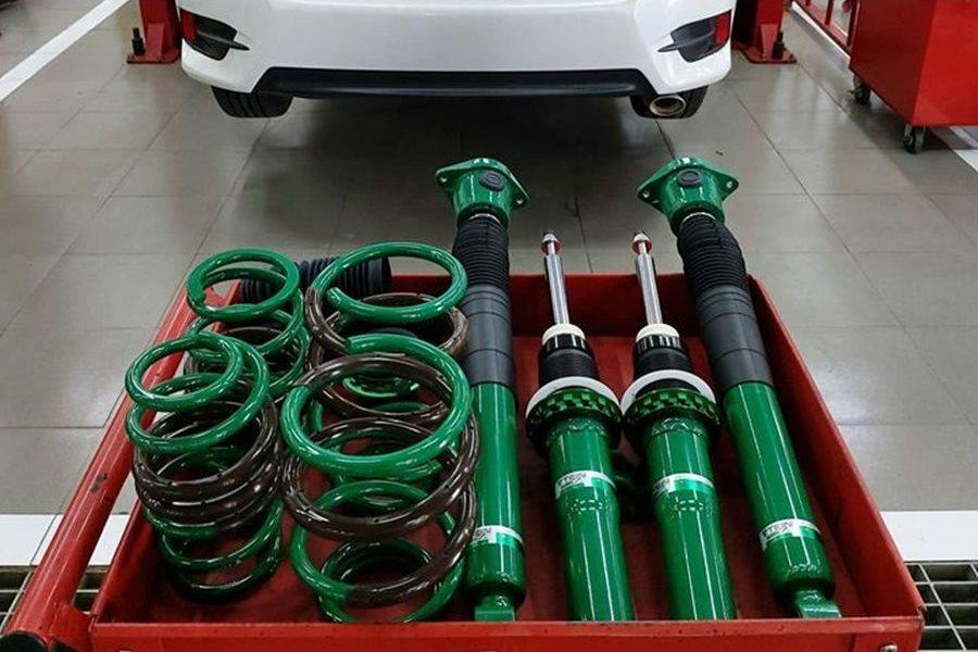 Giảm xóc BMW 3 Series EnduraPro Plus F30/F31/F34 - Hình 3