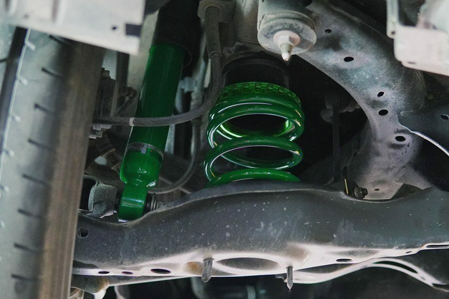 Giảm xóc BMW X5 EnduraPro PLus G30 - Hình 2