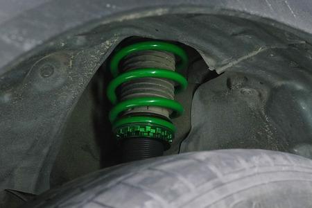 Giảm xóc Toyota Camry Endura Pro Plus - Hình 2