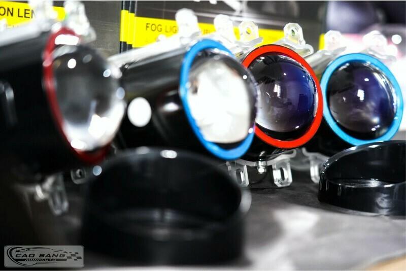 Độ đèn xe hơi, ô tô chuyên nghiệp - Cao Sang Auto