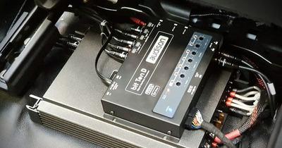 【Hướng Dẫn】Cách chỉnh Bass và Treble trên xe ô tô xe hơi