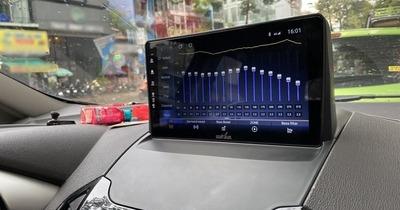 Hướng dẫn cách lắp và sử dụng màn hình Android cho ô tô