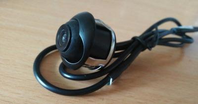 【Hướng Dẫn】Nâng cấp lắp camera cập lề cho Mazda 3