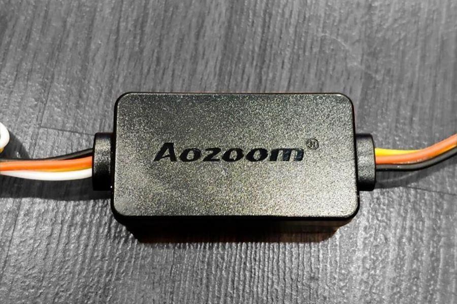 Led chạy Aozoom - Hình 3