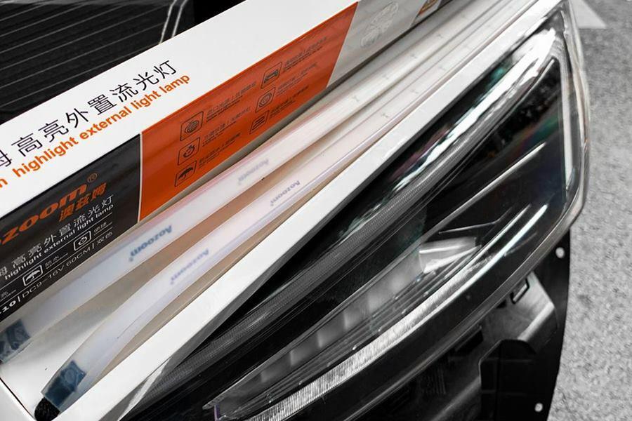 Led chạy silicon Aozoom - Hình 3