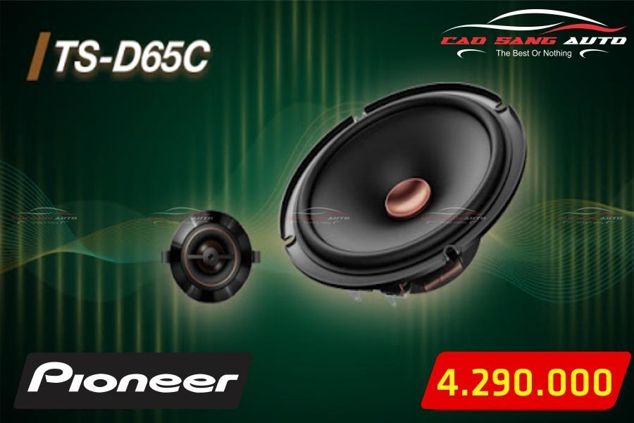 BỘ LOA CÁNH PIONEER TS-D65C