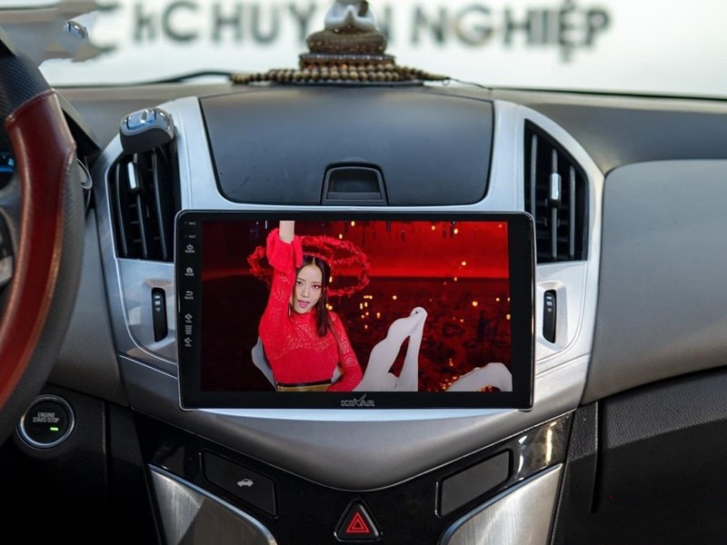 Màn hình android Kovar T2 đem đến những trải nghiệm khác biệt