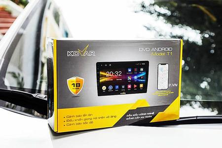 Màn Hình DVD Android Kovar