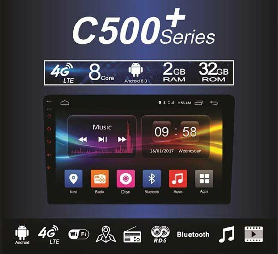 Ownice C500 Plus