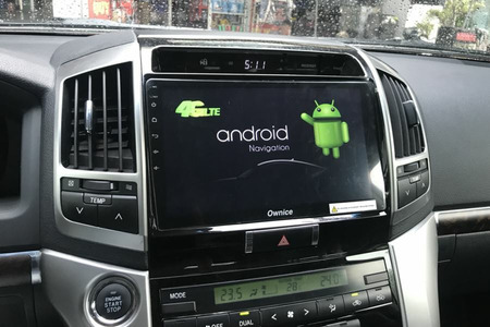 Màn hình DVD Android Ownice