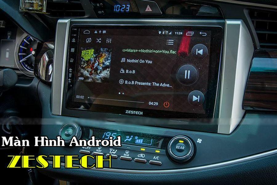Lắp đặt màn hình Android đang là nhu cầu chung của rất nhiều tài xế