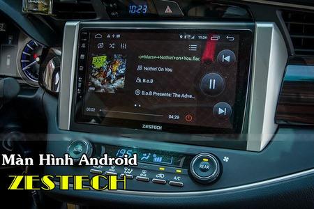 Màn Hình DVD Android Zestech