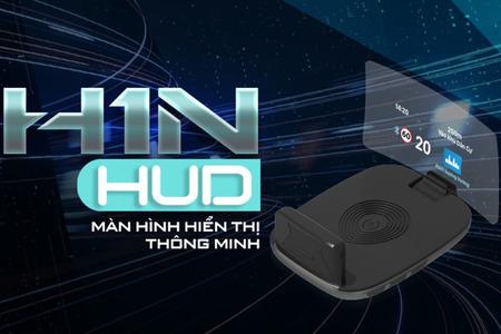 Màn Hình Hiển Thị Thông Minh VIETMAP H1N - HUD - Hình 4