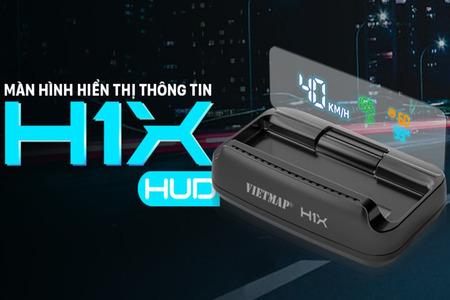 Màn Hình Hiển Thị Thông Minh VIETMAP H1X - HUD