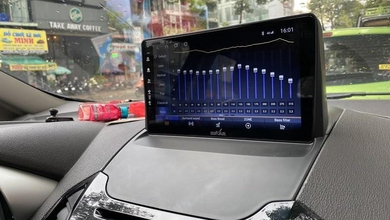 Thiết kế màn hình Kovar T1 có độ phân giải cực chất và công nghệ đỉnh cao