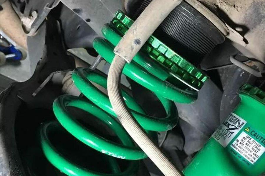 Phuộc nhún Mazda 3 Endurapro - Hình 2