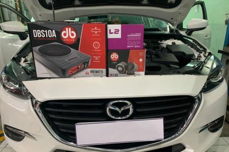 Set 3 loa đến từ Mỹ với thương hiệu DB Drive - Hình 2