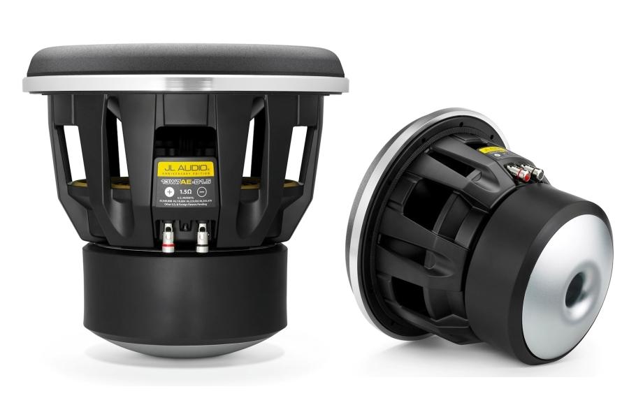 LOA SUB HƠI 12inch JL Audio 10W7AE-3 - USA