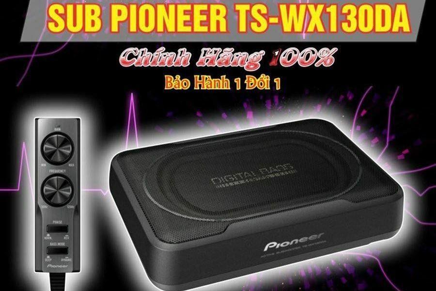 SUB ĐIỆN PIONEER TS-WX130DA CHÍNH HÃNG