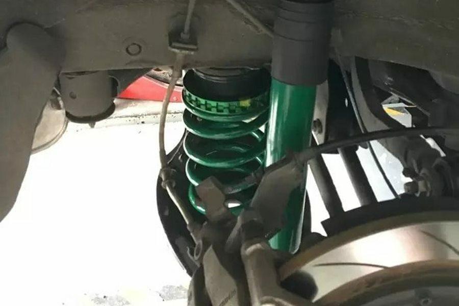 TEIN GSA80-8USS2 Street Basis Z Coilovers 04-08 Acura TL & 03-07 Honda Accord - Hình 3
