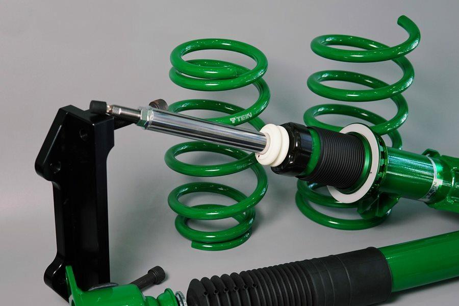 TEIN Street Flex Adjustable Coilovers Honda Civic 2006-2011 FG FA FD - Hình 1