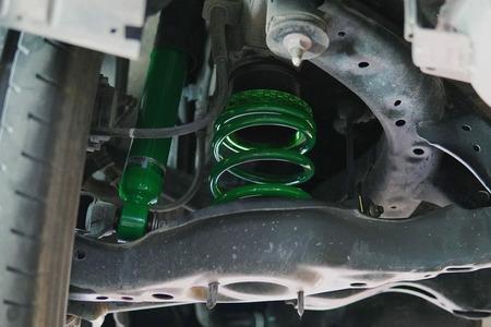 TEIN Street Flex Adjustable Coilovers Honda Civic 2006-2011 FG FA FD - Hình 3