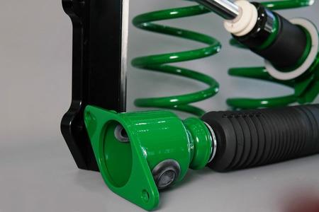 TEIN Street Flex Adjustable Coilovers Honda Civic 2006-2011 FG FA FD - Hình 2