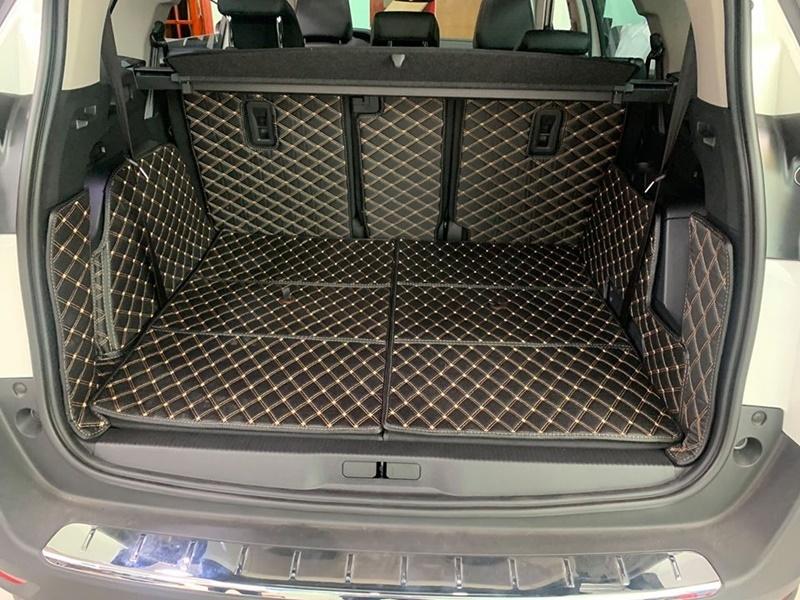 Lót sàn chống ồn ô tô
