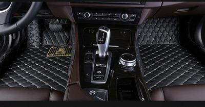 Thảm lót sàn cách âm chống ồn ô tô là gì và những loại tốt nhất?