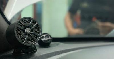 【Tư Vấn】Độ loa Treble cho ô tô xe hơi như thế nào là tốt nhất