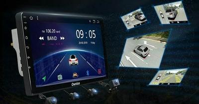 [Tư Vấn] Màn hình android phù hợp cho dòng xe Mazda 2 3 6