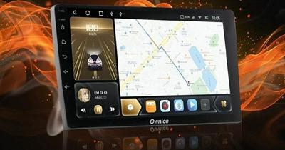 [Tư Vấn] Màn hình android phù hợp cho dòng xe Mercedes C200